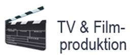 TV & Filmproduktion Mediendesign Passau